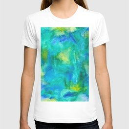 Lake by the Tree T-shirt