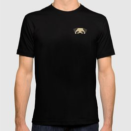 Pocket Pug T-shirt