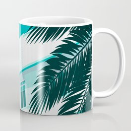Colony Hotel Miami Beach Coffee Mug