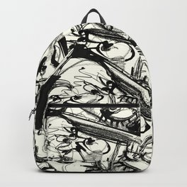 Chit-Chat Backpack