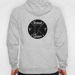 Vermont Grown VT Hoody