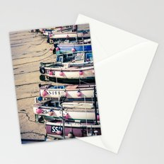 Faded Memories: Boats Stationery Cards