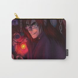 Sadistic Carry-All Pouch