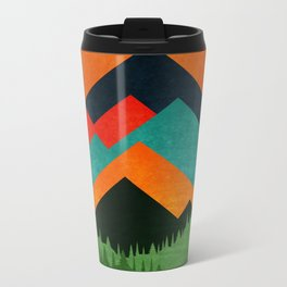 Chill Sunny Day ||| Travel Mug