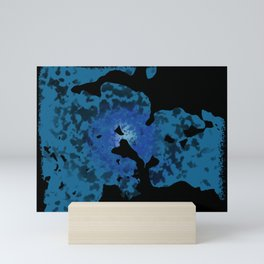 Abstraction 2 Mini Art Print