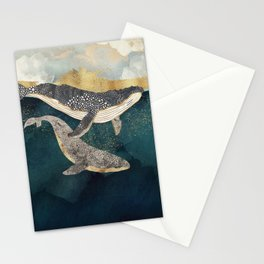 Bond II Stationery Cards