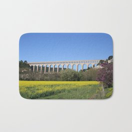 Aqueduct Roquefavour Bath Mat