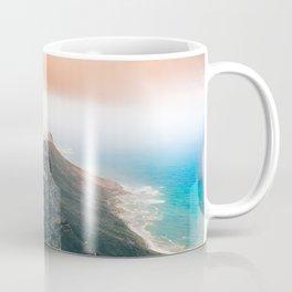 Table Mountain, South Africa Coffee Mug