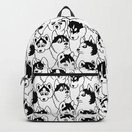 Oh Husky Backpack