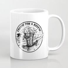 Cruisin' for a Boozin' Mug