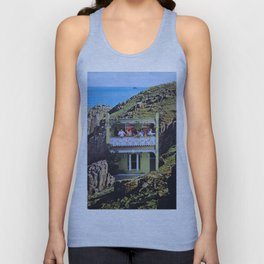 The Hill Dwellers Unisex Tank Top
