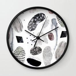 cirelle Wall Clock