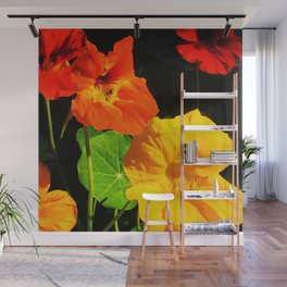 Spring is Here Two Wall Mural