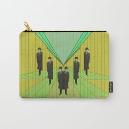 spies are everywhere Carry-All Pouch