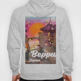 Beppu Japan Hoody