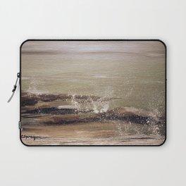 Coastal Spritz Laptop Sleeve