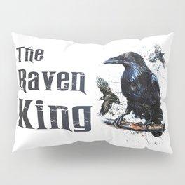 The Raven King Pillow Sham
