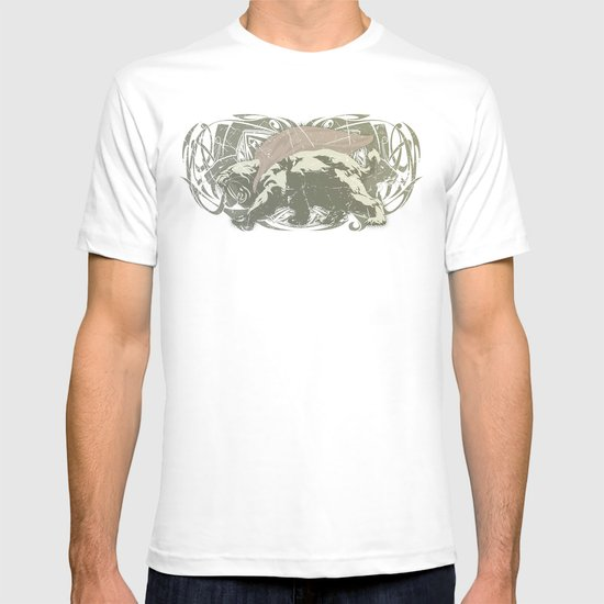 Fearless Creature: Saba T-shirt
