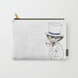 Kaito Kid Chibi Carry-All Pouch