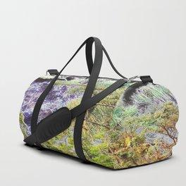 Bioluminescence Duffle Bag