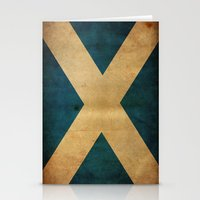 scotland Stationery Cards featuring Scotland by NicoWriter
