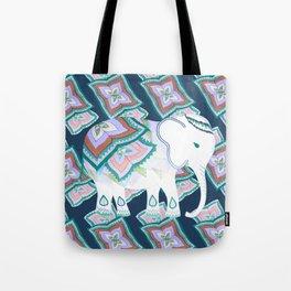 Hathi- symbol of strength  Tote Bag