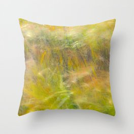 Autumn Breezes 2 Throw Pillow
