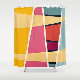 Alraun Shower Curtain