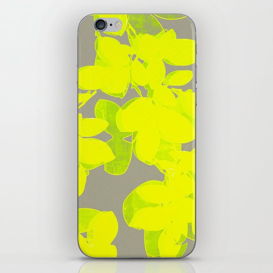joy  iPhone Skin