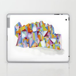 The City Laptop & iPad Skin