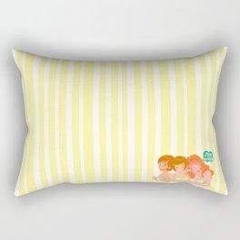 summertimegirlz Rectangular Pillow