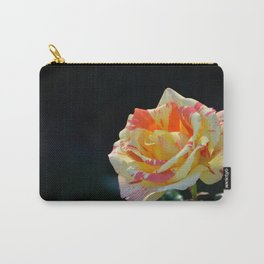 Autumn Rose by Teresa Thompson Carry-All Pouch