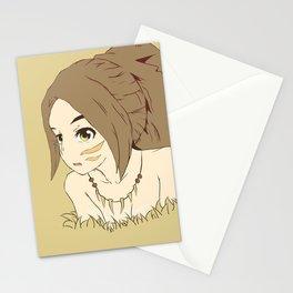 Nidalee Stationery Cards