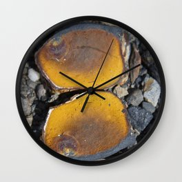 Matched Wall Clock