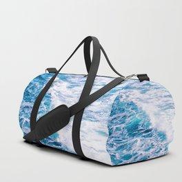 My Inner Sea Duffle Bag