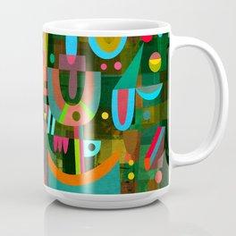 Schema 7 Coffee Mug