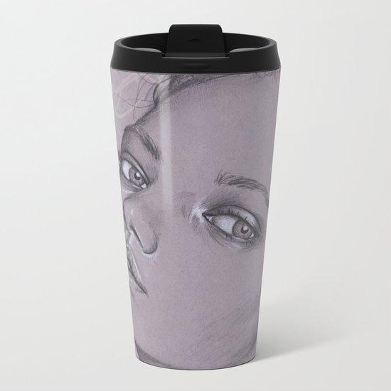 Sloan Metal Travel Mug