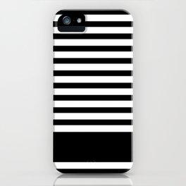 Cut Out iPhone Case