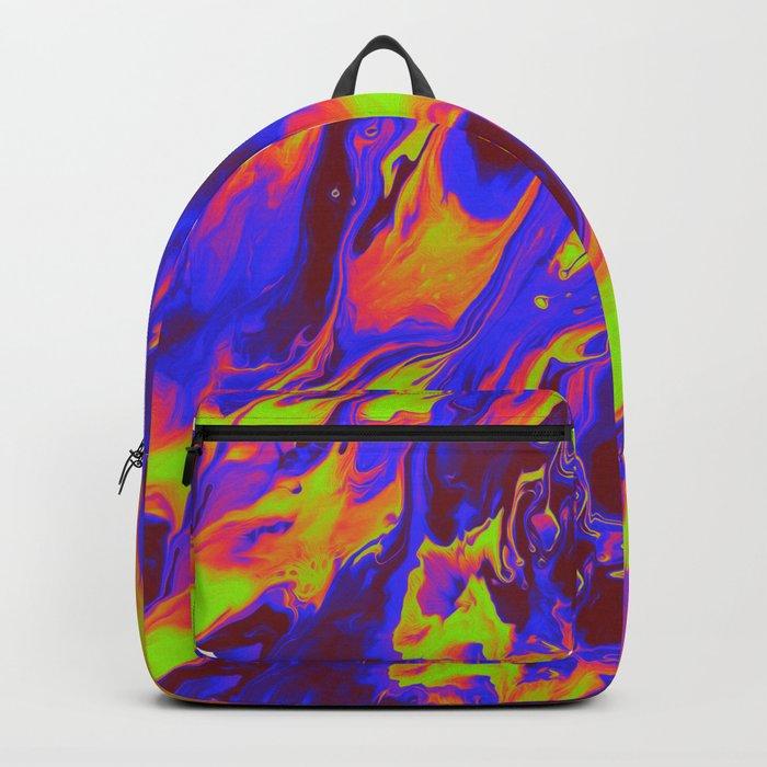 THE NIGHT WE MET Backpack