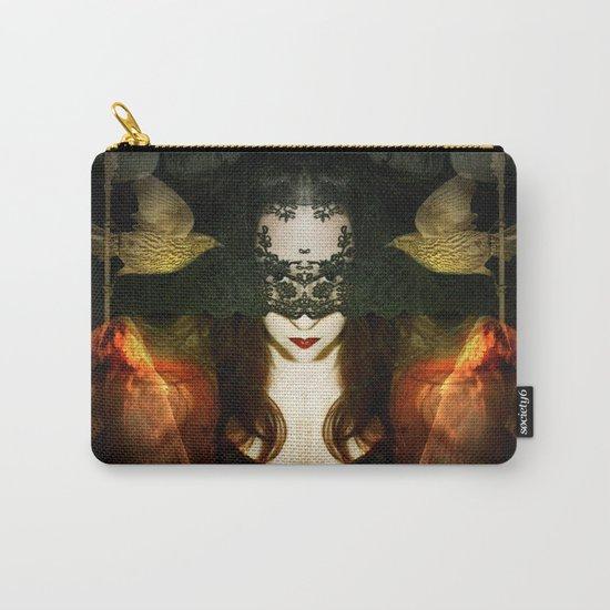 Madame Mayhem Carry-All Pouch