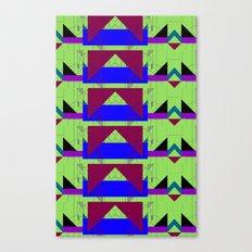 basique Canvas Print