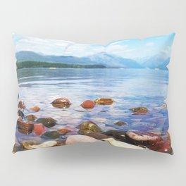 Rocks Pillow Sham