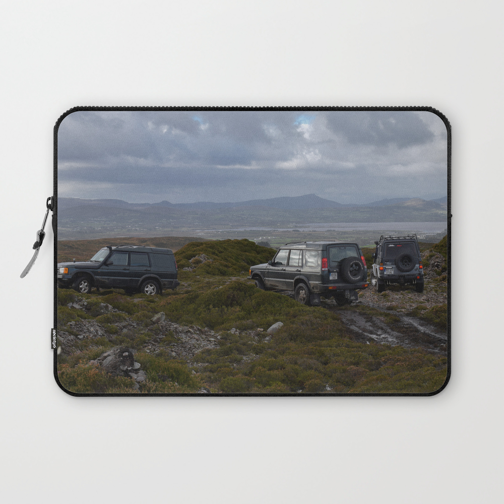 Where To Next? Laptop Sleeve LSV7995357