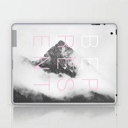 Be Present Laptop & iPad Skin