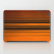 Fatigued ~ Abstract iPad Case