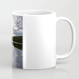 Loch Garten, Scotland.  Coffee Mug