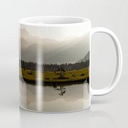 Smoke over Water - Squamish Mug
