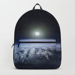 Until the end of time Backpack