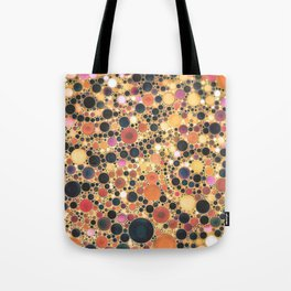 :: Pumpkin Spice :: Tote Bag