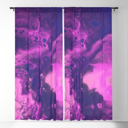 Kool-Aid Blackout Curtain